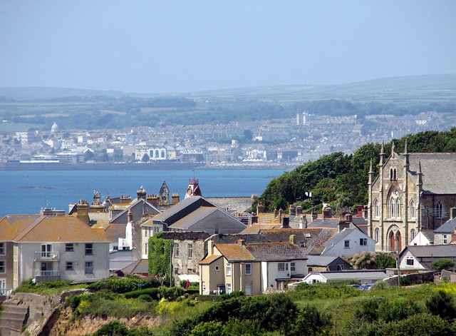 Penzance, Cornwall, UK