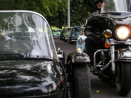 Harley Davidson Events Festivals Melbourne