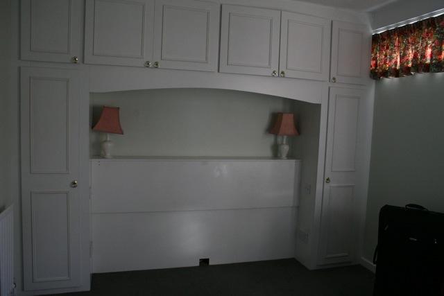 Master bedroom cupboards flickr photo sharing for Master bedroom cupboards
