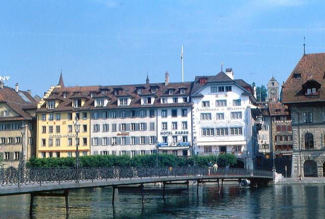 Hotels Schweiz  Sterne