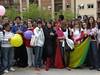 Primera Clase en el Nuevo Campus de Segovia