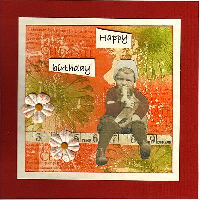 Nog een verjaardagskaart