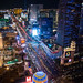 South Las Vegas Boulevard by mklinchin