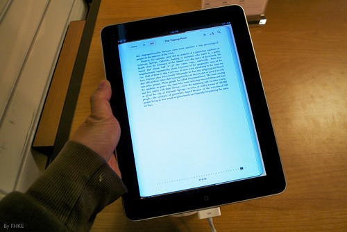 IPad Utility – How To Get It All