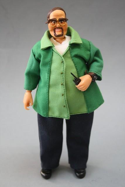 Al McWhiggin Toy Story 2.