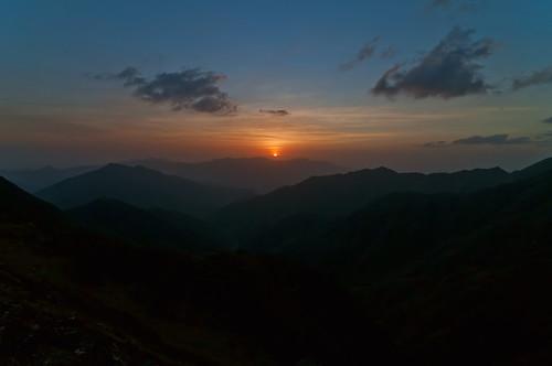 sunset saudiarabia alsoudah markwhitt