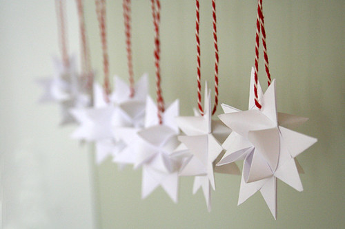 Christmas ornaments by Craft & Creativity