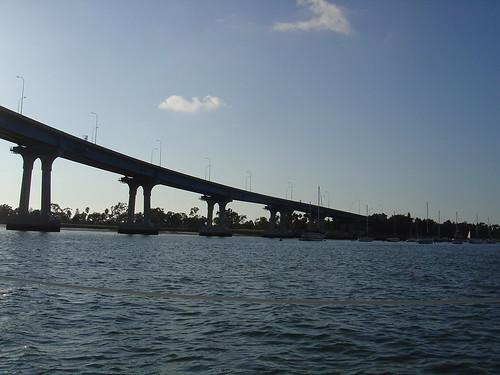 San Diego's Coronado Bridge
