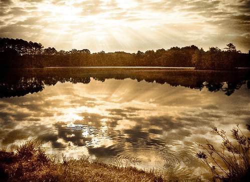 lake reflection sunrise laketillery stanlycounty norwoodnc mywinners