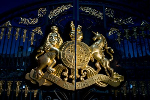 Neverland Gate Emblem