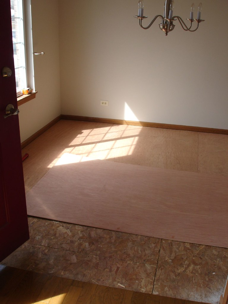 Shag Carpet Tiles