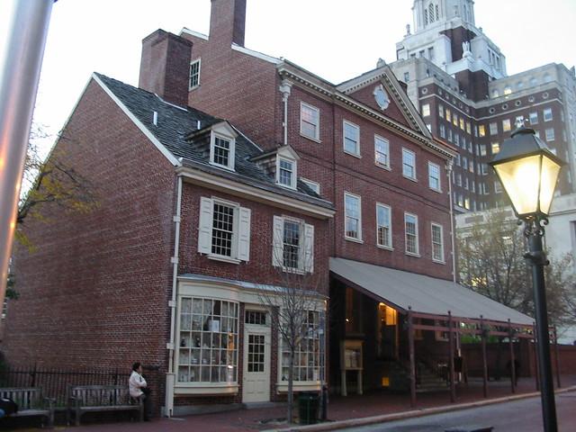 The City Tavern Philadelphia Flickr Photo Sharing : 23929364322978ec04f2z from flickr.com size 500 x 375 jpeg 147kB