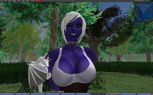 BlueCello