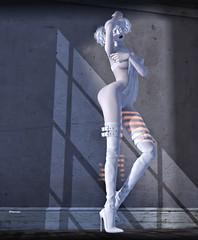 Sexy imagination