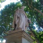 Statue du Roi René