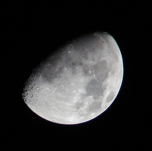 Flickriver random photos from sony ven pool for Cuarto menguante de la luna