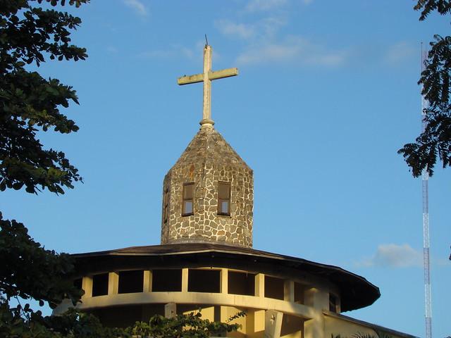 Tocoa church