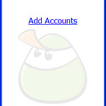 Digsby Add Accounts