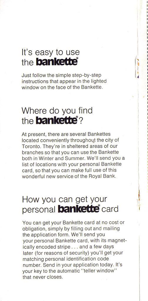 royal bank – Jamie Bradburn's Tales of Toronto