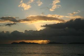 Зображення Praia de Canido.