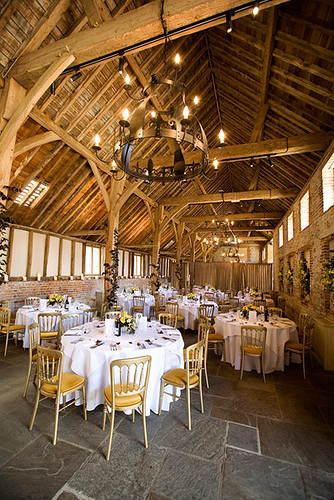 The Manor Barn Wedding Venue Buriton Village 24 Flickr