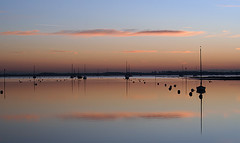 Chichester Harbour by Paranoid