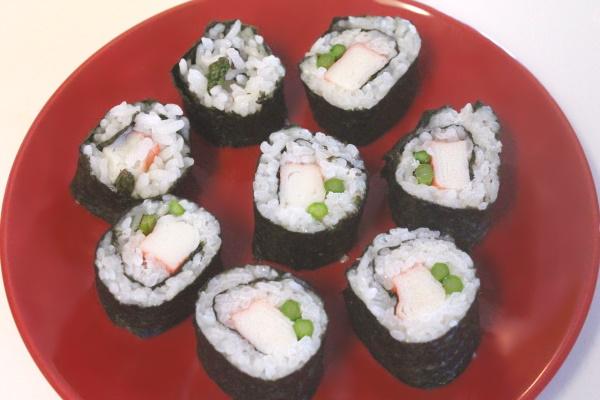2-14 Sushi