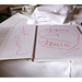 La Chiusa Signed Cookbook