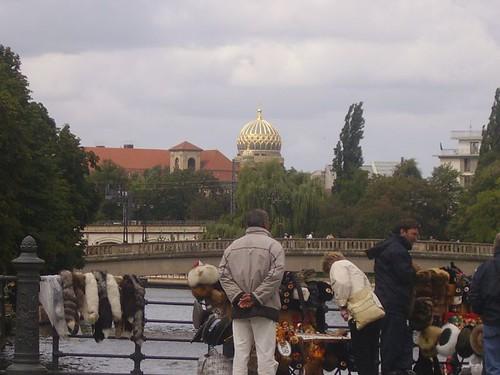 Ponte sulla Spree by lpelo2000