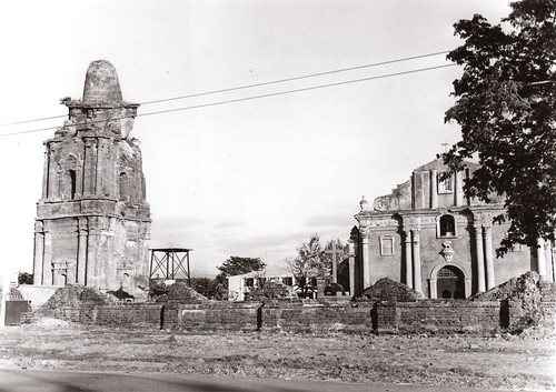 Bacarra Church, IlocosNorte