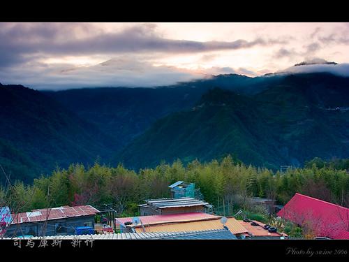 mountain asia hsinchu taiwan 2006 台灣 山 臺灣 新竹 feburary smangus 司馬庫斯 atayal 尖石 原住民 泰雅