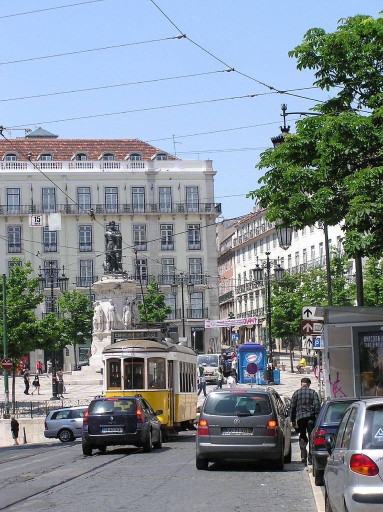 Lisboa | Bairro Alto