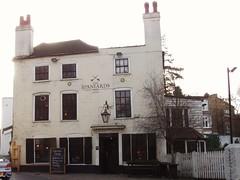 Spaniard Inn