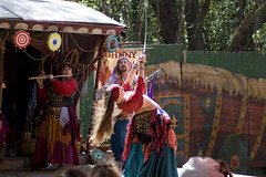 Bay Area Renaissance Festival - Day1 -39