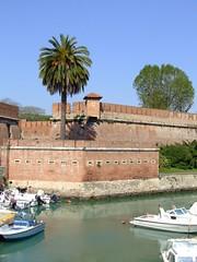 Fortezza Nuova