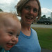 Small photo of Kerm & Mommy