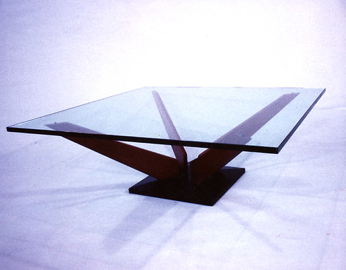 36 Square Coffee Table
