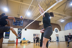 POM Intramural Volleyball Finals