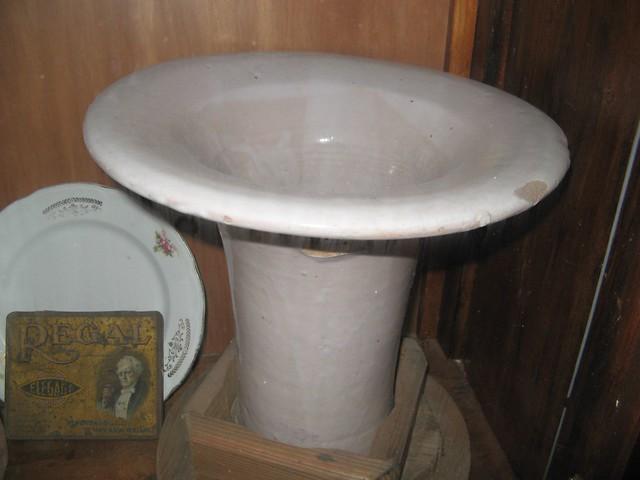 Antenato della tazza del bagno flickr photo sharing - Tazza del bagno ...