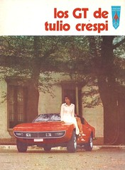 Tulia GT from Argentina