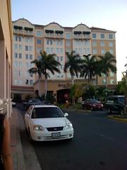 Hotel Fees