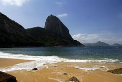 Praia Vermelha (Corcovado) Rio de Janeiro 12