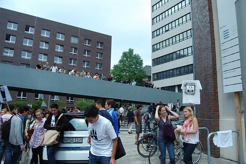 berliner universitäten