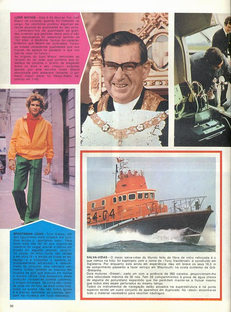 Gente, No. 89, July 22-28 1975 - 29