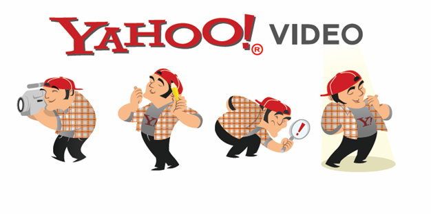 yahoo video logo
