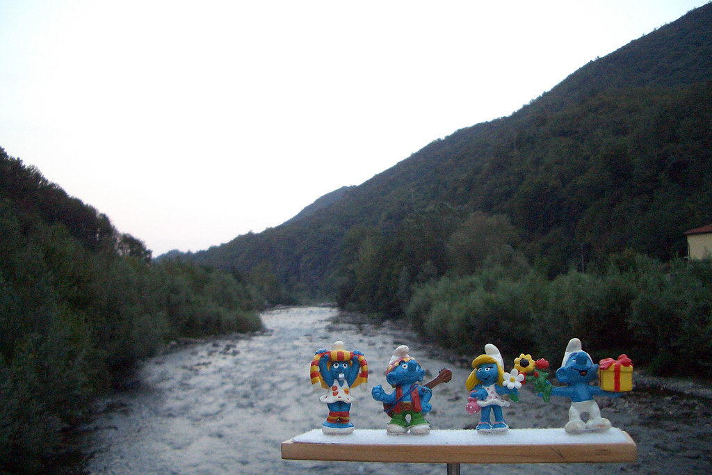 San Germano Chisone A Villar Perosa