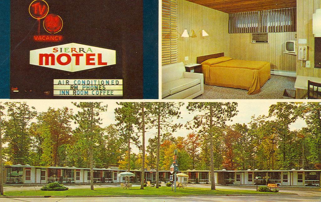 Traverse City Motels
