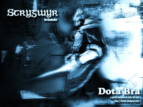 Bloodlust - Blue