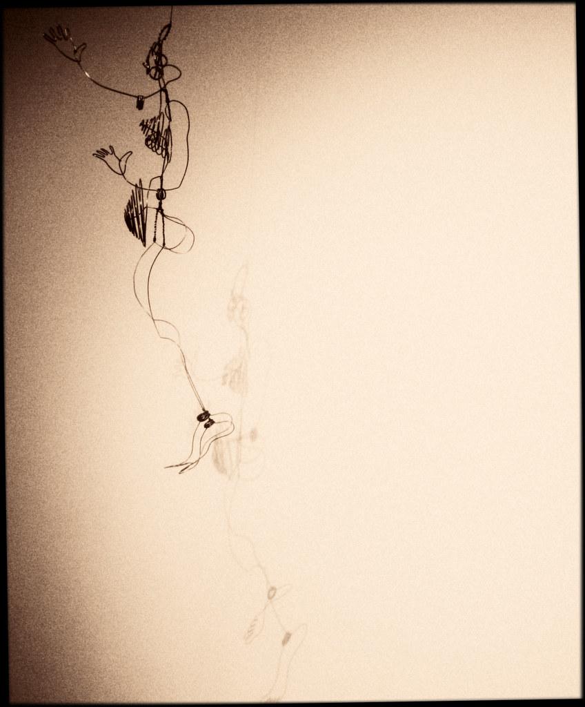 MoMA, Calder's Josephine Baker