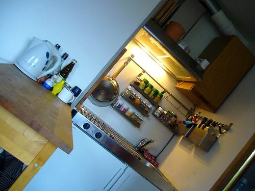 küche.